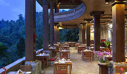 Ayung Valley Restaurant